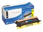 Toner KMP do Brother TN-135Y yellow