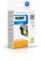 Tusz KMP do Brother LC-225XLY yellow
